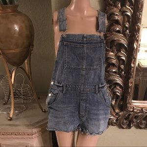 Brandy Mellvile shorts